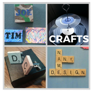 crafts photo for website